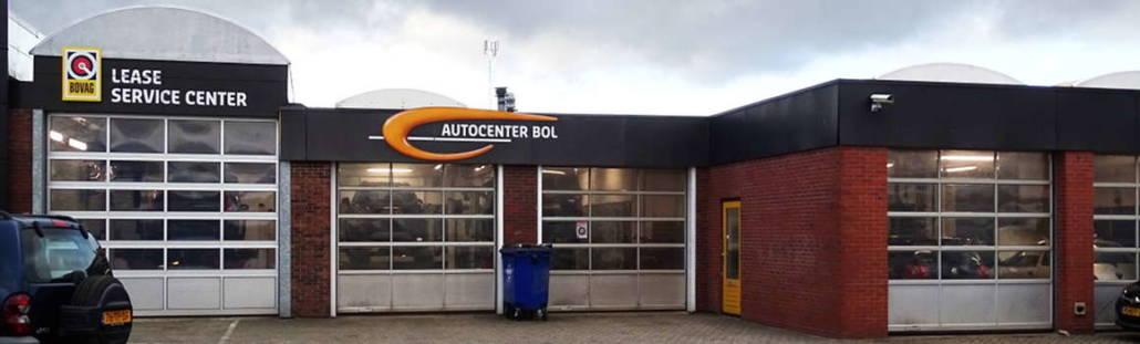 Werkplaats Autocenter Bol