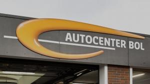 Garage Autocenter Bol Logo