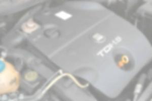 Auto motor blurred achtergrond